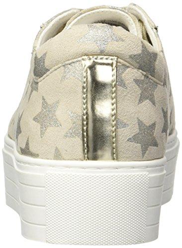 Donna York argento P kl02002le us Bianco Cole New Kenneth Frauen Sneaker ZwxngHYga
