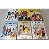 The Middle: Seasons 1-6