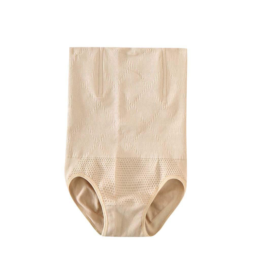 WUSIKY Damen//Teen M/ädchen Shapewear Shorts Brilliance High-Waist H/öschen Mitte Oberschenkel Body Shaper Body 2019 Mode Elegant Damen Top