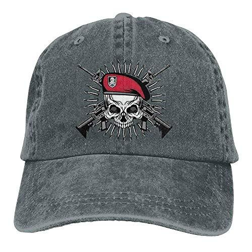 Cowgirl Cowboy Hats Hat Gun Denim Women for Men Sport Skull Skull Cap Pirate DEFFWB H84BUB