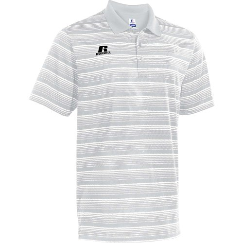Russell Athletic Mens Striped Jersey