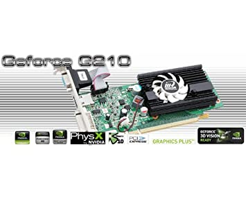 INNO3D GF210-VGA+DVI+HDMI-DDR2-1GB DRIVERS FOR MAC