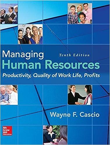 Amazon managing human resources ebook wayne cascio kindle store managing human resources 10th edition kindle edition fandeluxe Choice Image