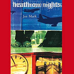 Heathrow Nights Audiobook
