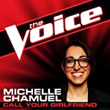 Call Your Girlfriend (The Voice Performance)