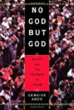 Front cover for the book No God but God: Egypt and the Triumph of Islam by Geneive Abdo