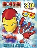 High-Tech Hero, Dennis Shealy, 0375857990