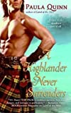 A Highlander Never Surrenders (Macgregors)