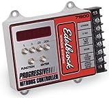 Edelbrock 71900 Progressive Nitrous Controller