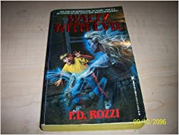 Book Waltz With Evil