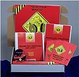 Marcom Group K000VIL9EM Workplace Violence DVD Training Kit