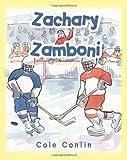 Zachary Zamboni, Cole Conlin, 1461094593