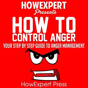 How to Control Anger Audiobook