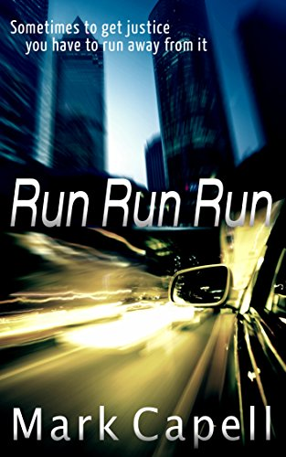 book cover of Run, Run, Run