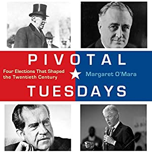 Pivotal Tuesdays Audiobook
