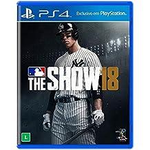 MLB 18 - Padrão - PlayStation 4