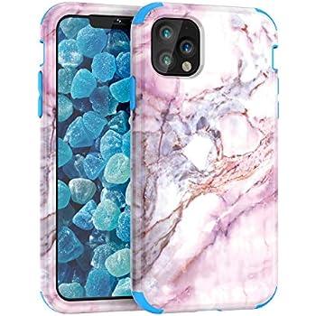 Amazon Com Iphone 11 Pro Max Case Uzer Unique Pink