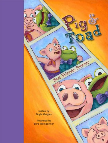 Pig and Toad - Best Friends Forever pdf