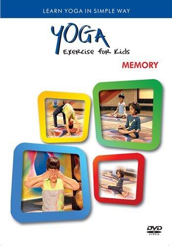 Yoga Exercise for Kids - Memory