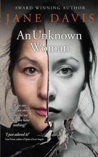 book cover of An Unknown Woman