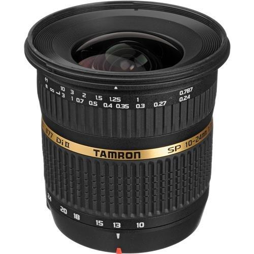 tamron 35 mm - 9
