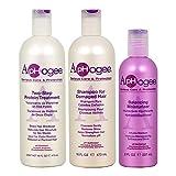 Aphogee Trio Two-Step Protein Treats with 16 oz. Shampoo Free