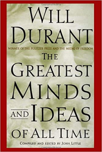 image Will Durant