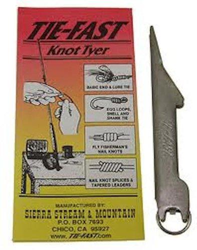 Tie-Fast Knot Tyer