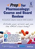 PrepU for Medical Pharmacology, Lippincott  Williams & Wilkins, 1469833964