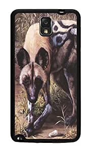 African Wild Dogs - Case for Samsung Galaxy Note 3
