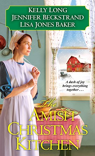 amish kitchen - 5