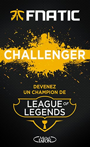 Challenger (French Edition)