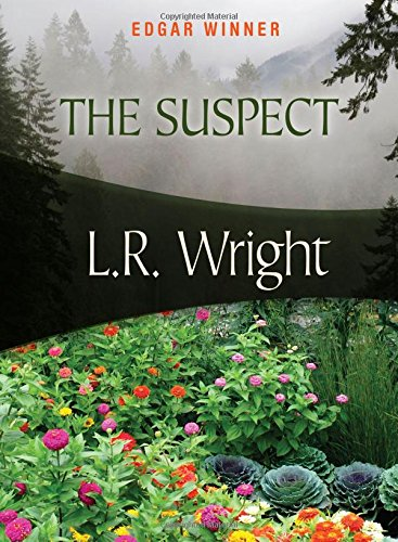 The Suspect (Karl Alberg Mysteries, No. 1)