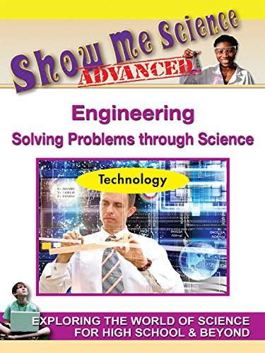 Technology   Engineering  Solving Todays Problems