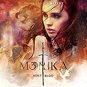 Rent blod (Morika 1) | Sidsel Sander Mittet