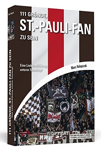 111 Gründe, St.-Pauli-Fan zu - Marc 111