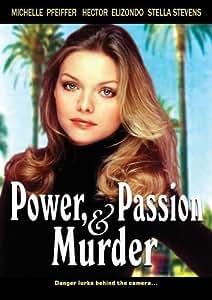 Power Passion Murder
