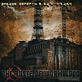The Taste Of Wormwood - Voices From Chernobyl by Philippe LUTTUN