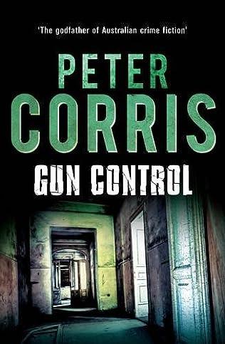 book cover of Gun Control
