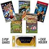 Games For Psps