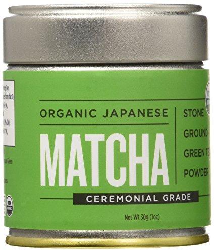 Buy matcha teas