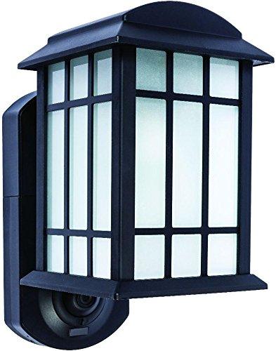 Smart Security Light By Maximus Mfrpartno Spl0607a1w1bkt1