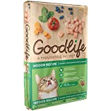 GOODLIFE Adult Indoor Chicken Recipe Dry Cat Food 16 Pounds
