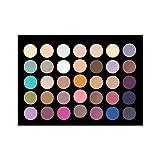 Crown Brush 35 Color Back to Basics Eyeshadow Palette - 35BTB