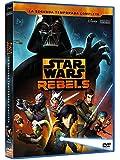 Star Wars Rebels - Temporada 2 [DVD]