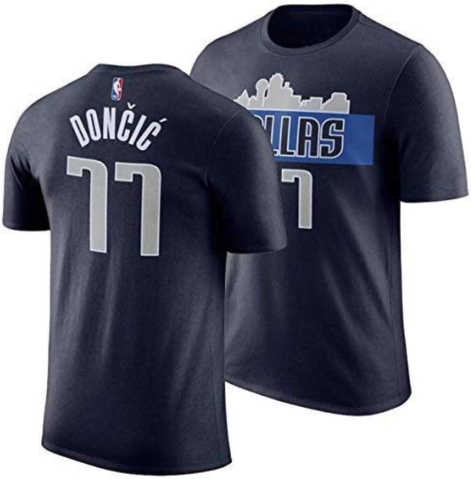 ODML Dirk Nowitzki Dallas Mavericks # 41 Baloncesto Masculino Fans de Hombres Entrenamiento de Baloncesto Unisex