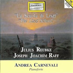 Joseph Joachim Raff Raff - Mischa Elman - Cavatina