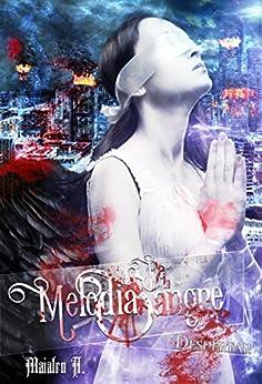 Melodías de la Sangre: Despertar (Melodías de la Sangre nº 1) (Spanish Edition) by [Alonso, Maialen]
