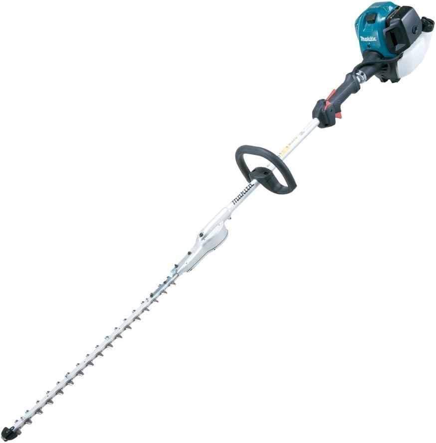 Makita EN5950SH corta-setos eléctrico Cuchilla doble 770 W 6,4 kg - Fusible de seguridad (Gasolina, 770 W, 6,4 kg, 242 mm, 1810 mm, 241 mm)