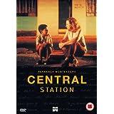 Central Station [DVD] [1999] by Fernanda Montenegro